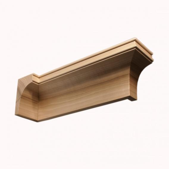 Moulding C893 (Tulip Wood For Interior)