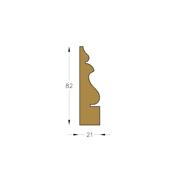 Architraves #A1075