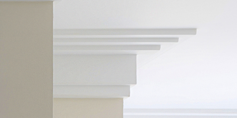 All profile shapes hundreds of moulding profiles trade for Contemporary trim profiles